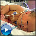 Isaac's Miracle - Baby Recommended for Abortion Defies All Odds