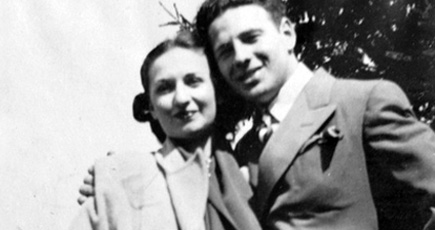 Couple Married 75 Years Share the Simple Secret to a Happy Marriage