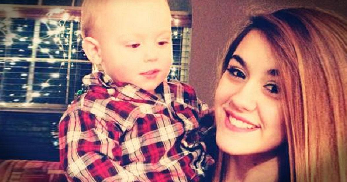 13-Year-Old Rape Victim Shocks Those Who Said Abort!