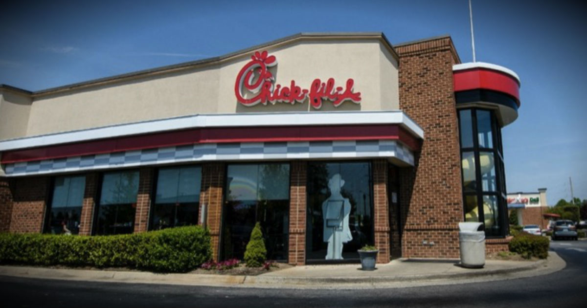 They Refused To Let Chick-Fil-A Open, And The Reason Why Will SHOCK You!