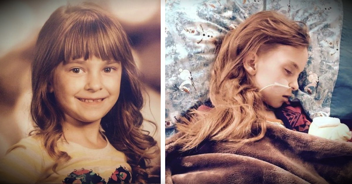 Aunt's Photo Tribute After Losing Her 7-Year-Old Niece Is Heartbreaking