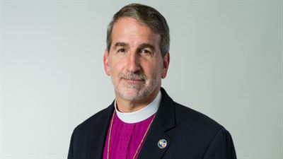 A Word from the Lord with Archbishop Foley Beach
