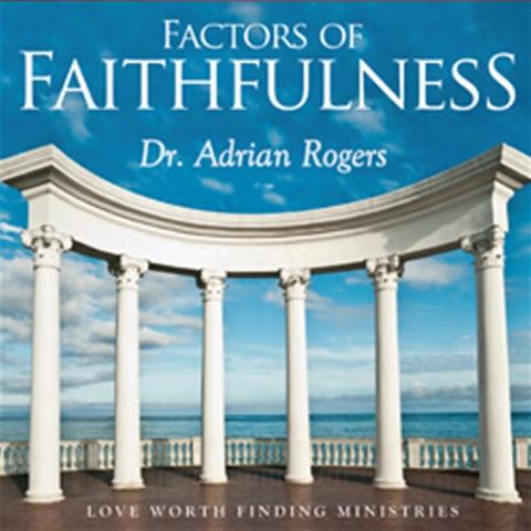 Factors Of Faithfulness