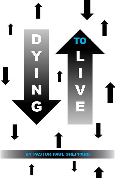 Dying to Live (booklet)