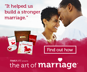 Discover the difference The Art of Marriage can have.