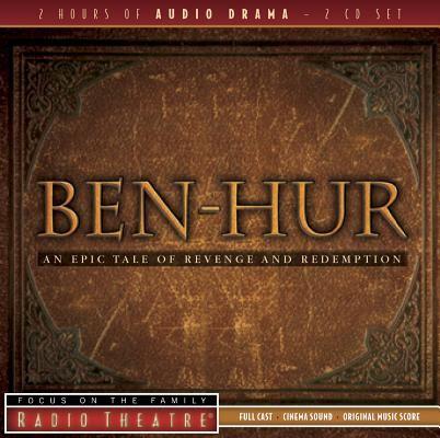 Radio Theatre: Ben-Hur