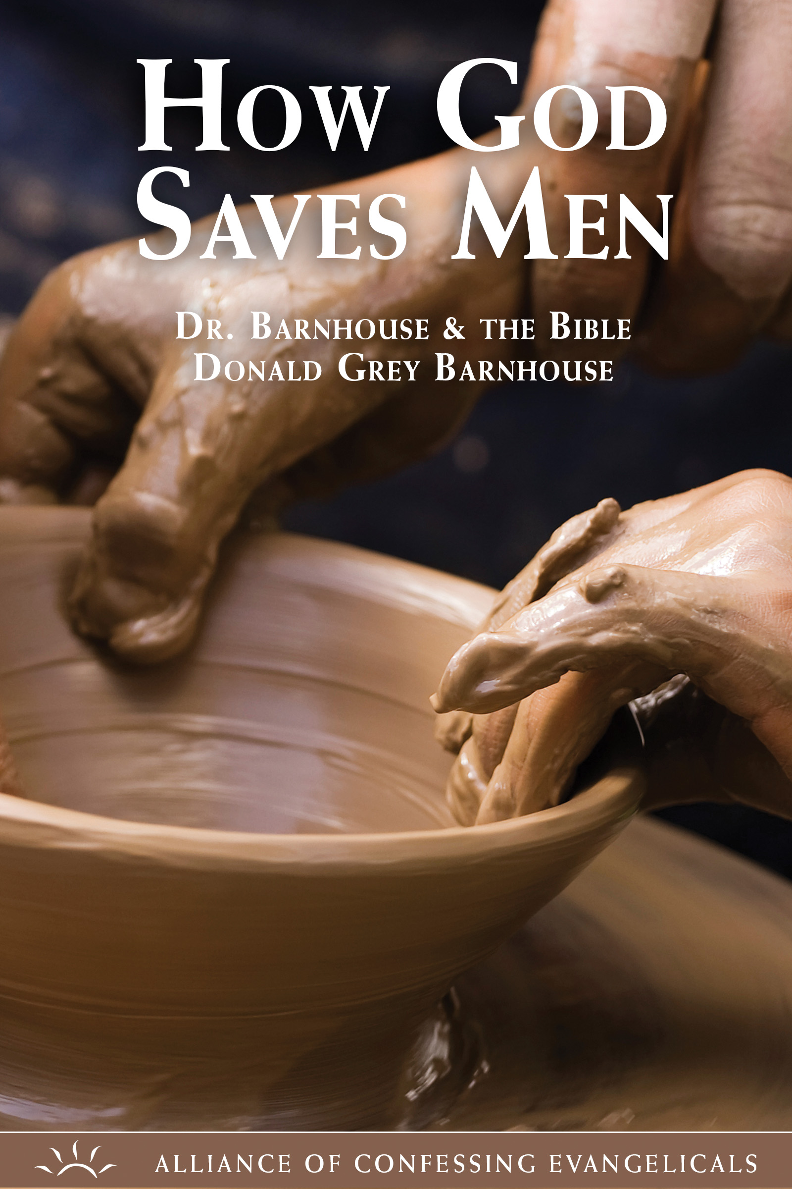 How God Saves Men PDF Download
