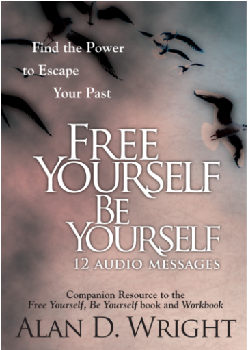 Free Yourself, Be Yourself (CD)