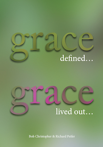 Experience more of God's grace in your life!