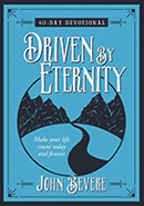 Driven by Eternity, Affabel & Called (Book, 3-CD Set & CD)