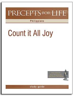 Philippians Study Guide