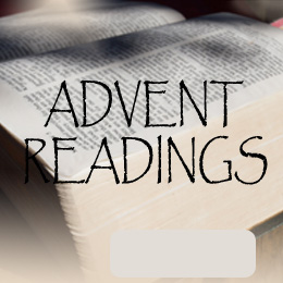 2016 Advent Readings