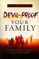Devil-Proof Your Family (Book & Two 2-CD Sets)