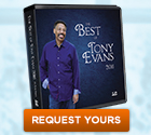 The Best of Tony Evans 2016