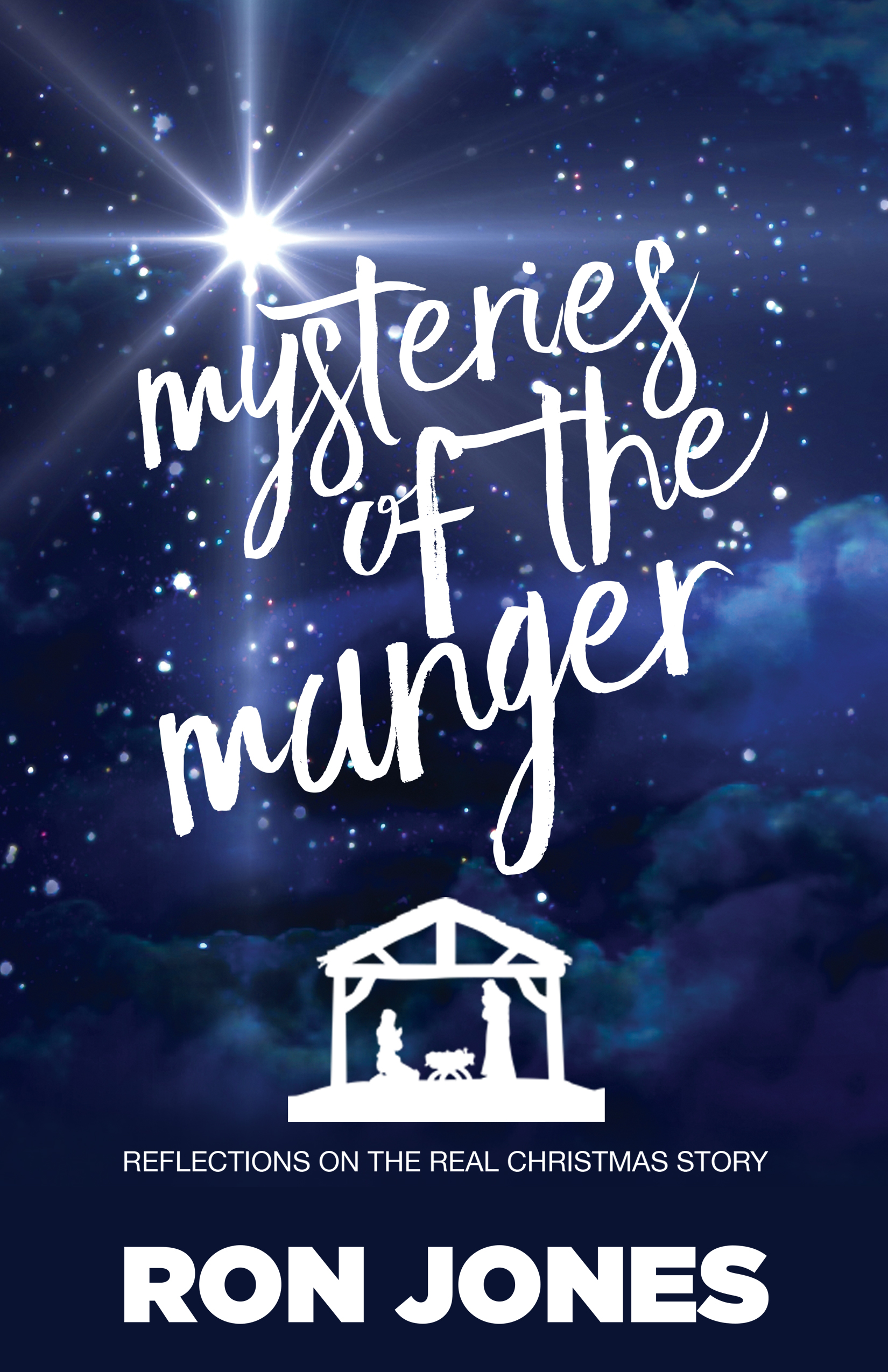 Mysteries of the Manger eBook