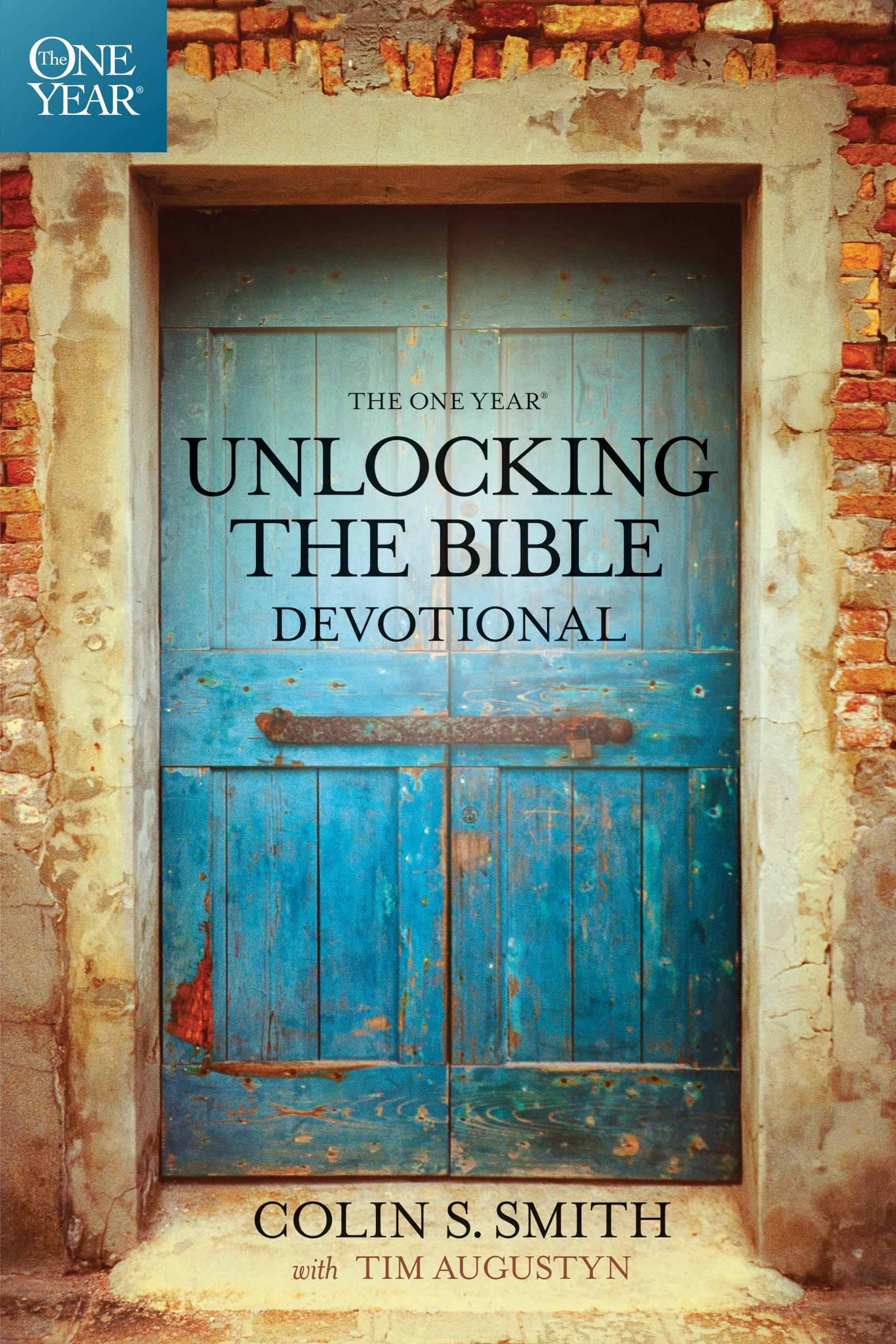 The One Year Unlocking the Bible Devotional by Colin Smith