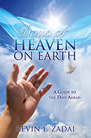 Days of Heaven on Earth Package (2 Books & CD)