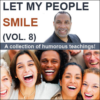 Let My People Smile, Volume 8 (CD)