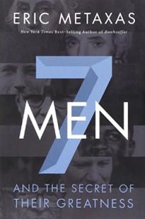 7 Men / 7 Women