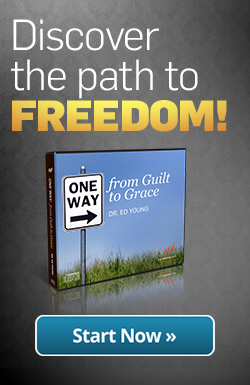 One Way: From Guilt to Grace