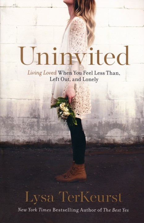 Uninvited - Gift with Donation