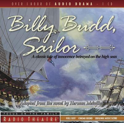 Radio Theatre: Billy Budd, Sailor
