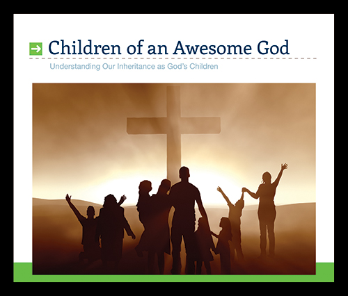 Children of an Awesome God