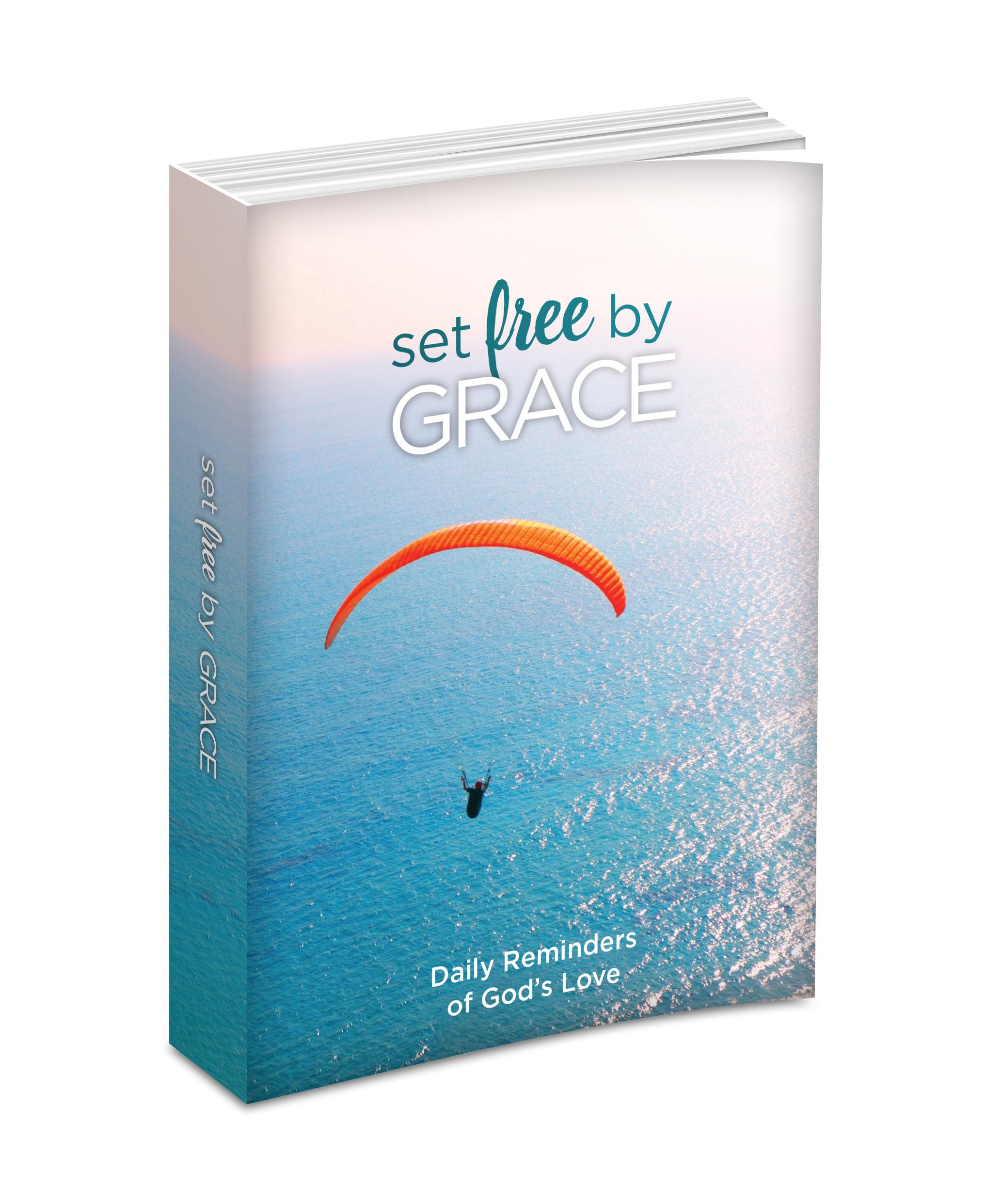 Set Free By Grace