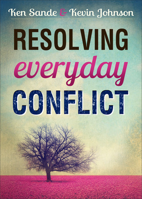 Resolving Everday Conflict
