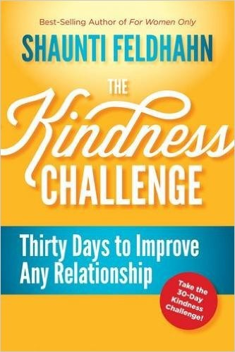 The Kindness Challenge - Gift with Donation