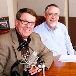 Listen to Dennis Rainey - Real FamilyLife® Radio Online