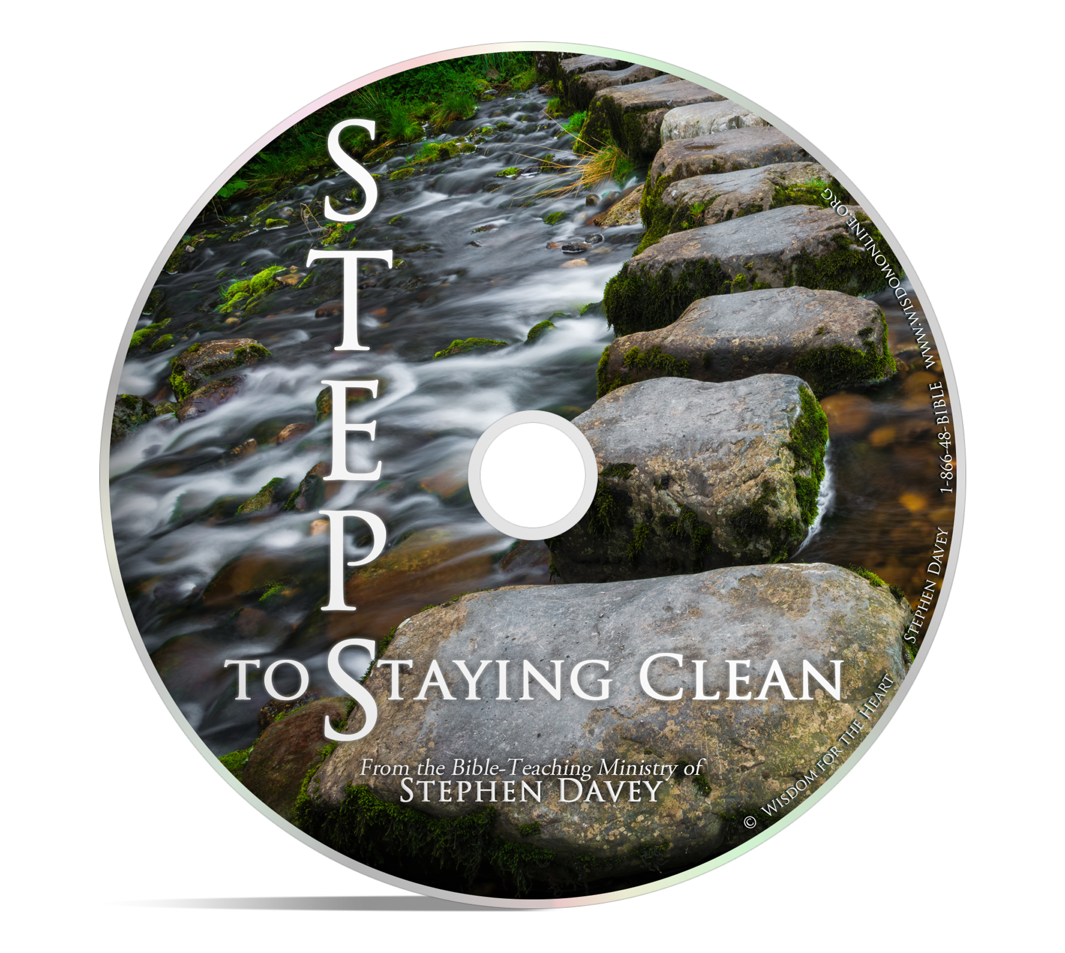 Steps to Staying Clean
