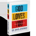 God Loves You - book