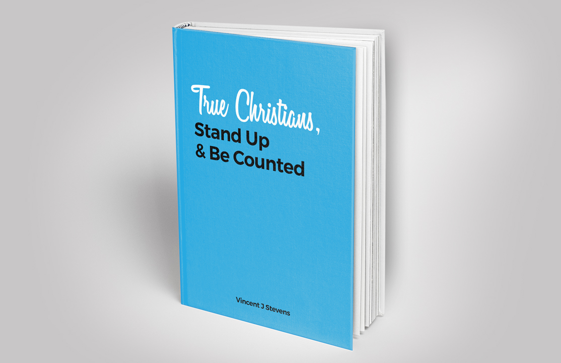 True Christians, Stand Up & Be Counted