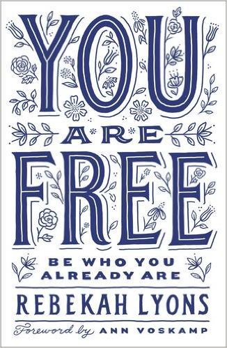 You Are Free