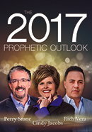The Voice of God & The 2017 Prophetic Outlook (Book & 3-CD Set)