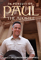 In Pursuit of Paul DVD