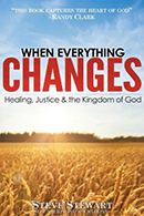 When Everything Changes & Moving in the Rhythm of the Kingdom (Book & 4-CD Set)