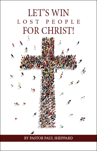 Let's Win Lost People for Christ! (booklet)