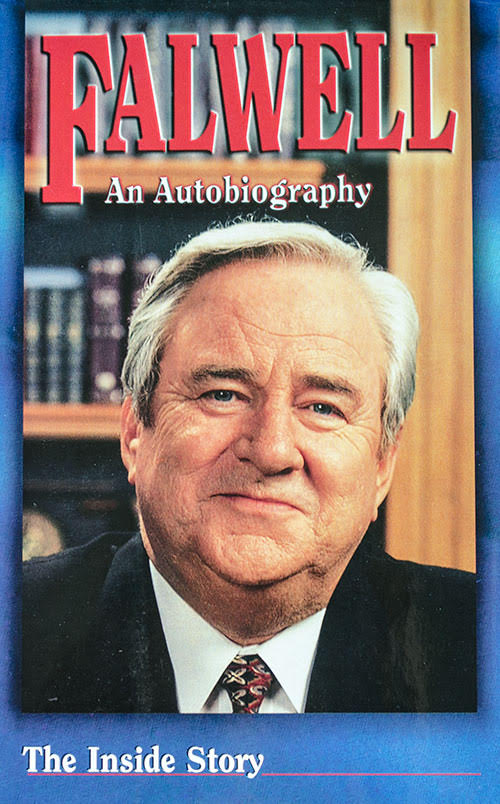 Falwell: An Autobiography