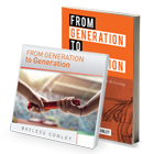 From Generation to Generation Book and CD Series