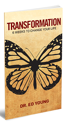 Transformation: 6 Weeks To Change Your Life