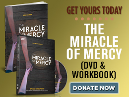 Miracle of Mercy Study Kit