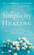 The Simplicity of Healing (Book & 3-CD Set)