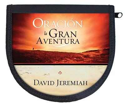 Oración: La Gran Aventura