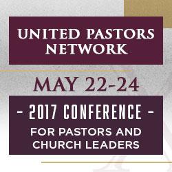 United Pastors Network