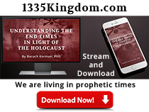 Understanding the End Times in Light of the Holocaust – Video Study Series