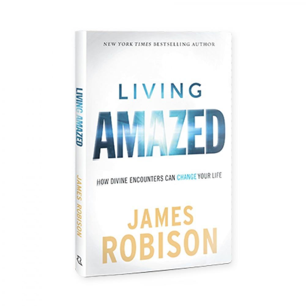 Living Amazed