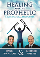 Healing and the Prophetic Package (3-CD Set & Book)