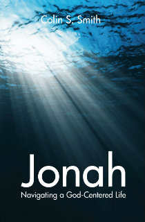 Jonah Book by Colin Smith